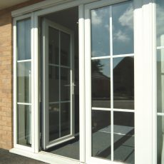 Buying New French Doors For Your Home
