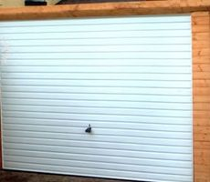 Know the Benefits of Garage Doors